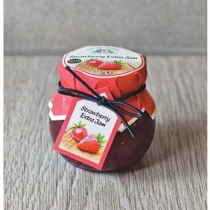 Cottage Delight 113g Strawberry Extra Jam