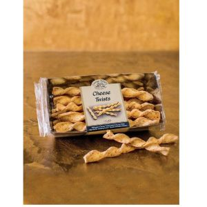Cottage Delight 125g Cheese Twists - 650328