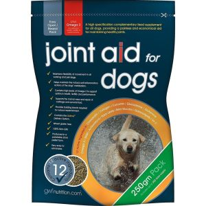 GWF Nutrition 250g Joint Aid for Dogs