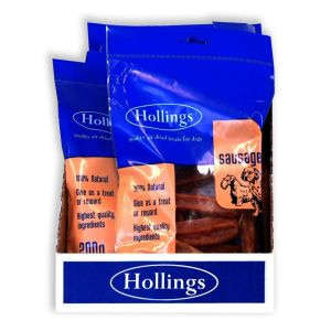 Hollings 200g Sausage