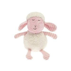 Walton & Co 16cm Softee Sleepy Lolly the Lamb
