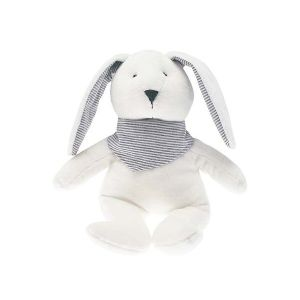 Walton & Co 19cm Buttons Bunny Toy