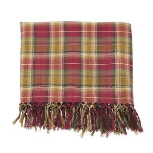Walton & Co 178cm Highland Throw