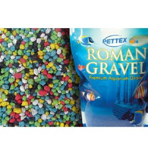 Pettex Spectrum Roman Gravel 2Kg - GB108