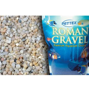 Pettex Natural Highland Gravel 2Kg - GB112