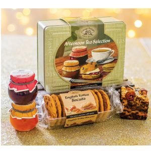 Cottage Delight Afternoon Tea Selection - 651058