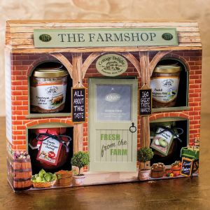 Cottage Delight Farm Shop