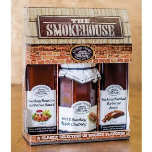 Cottage Delight The Smokehouse