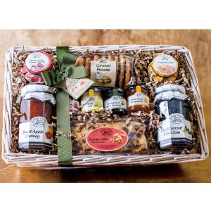 Cottage Delight The Farmhouse Hamper