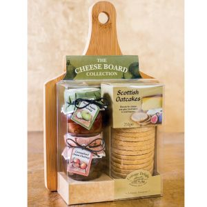 Cottage Delight The Cheese Board Collection