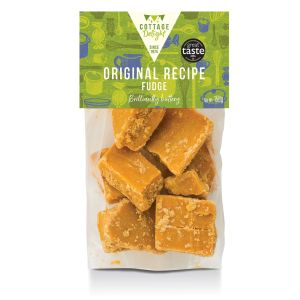 Cottage Delight 150g Original Recipe Fudge