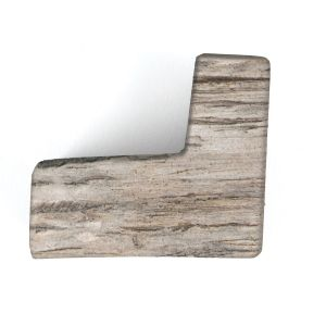 Woodlodge 5cm Driftwood Effect Pot Feet