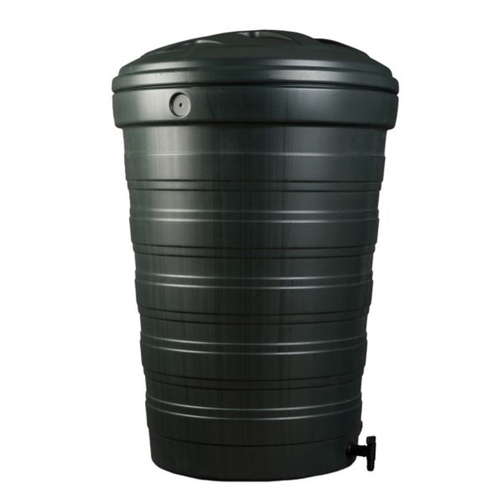 Ward 200L Stackable Water Butt with Tap & Lid