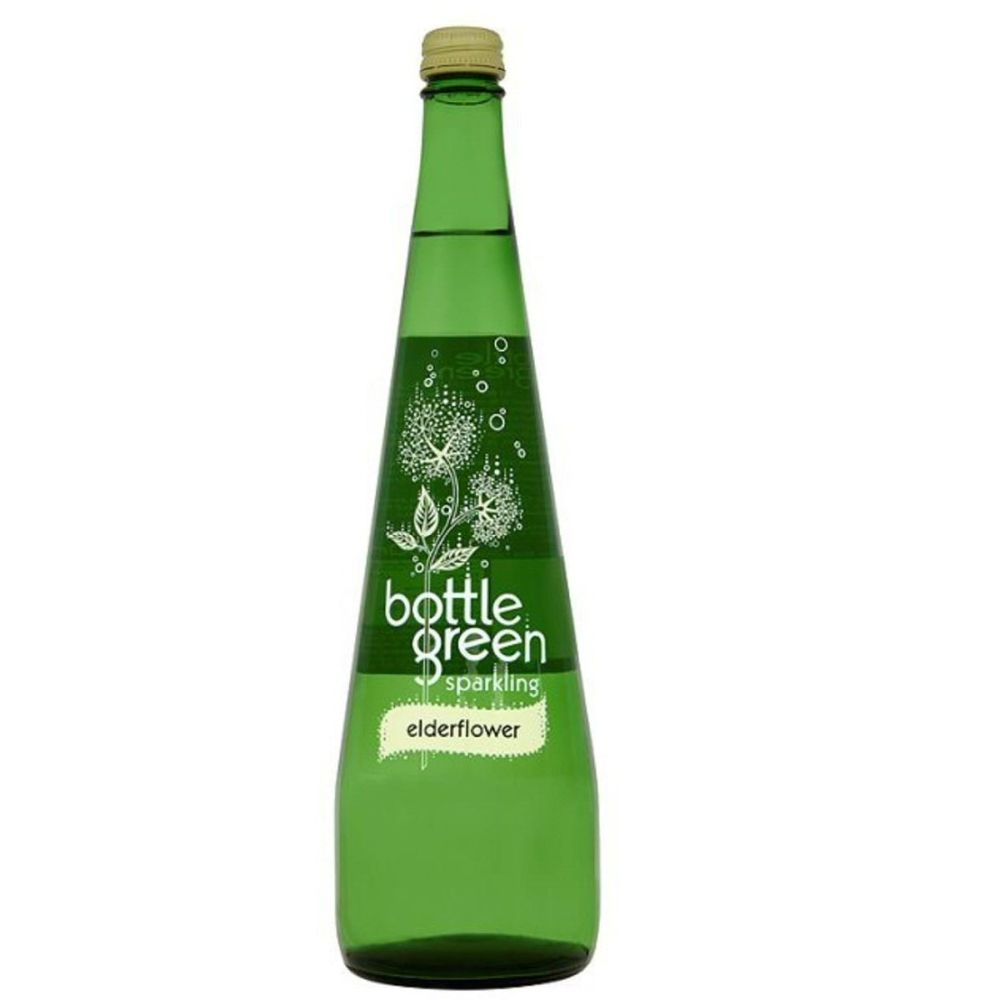 Bottlegreen Elderflower Pressé 750ml