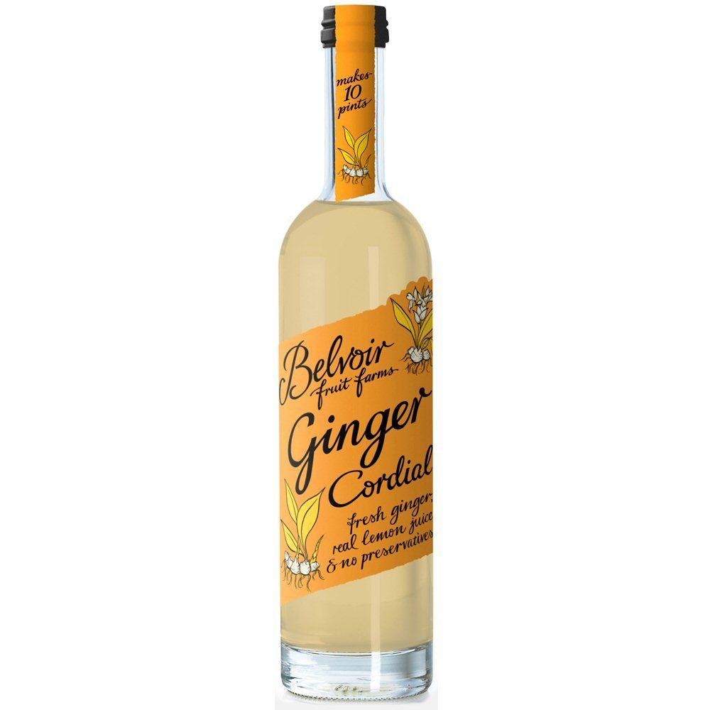 Belvoir 50cl Ginger Cordial