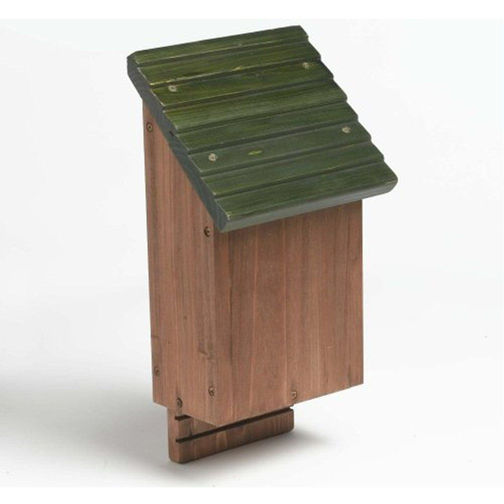 Tom Chambers Bat Roosting Box
