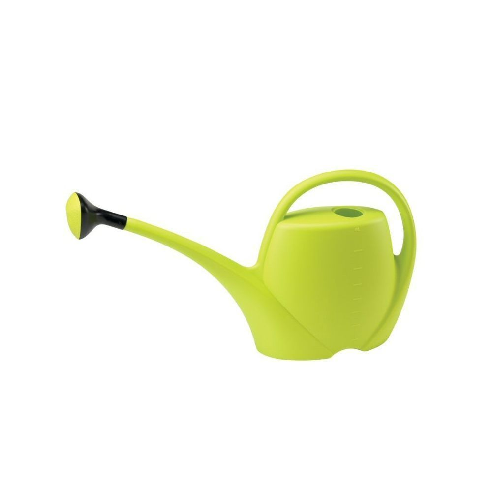 Stewarts 3.8 Litre Green Contemporary Watering Can