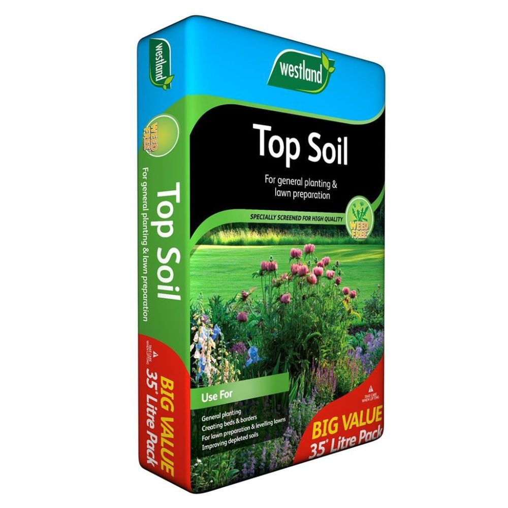 Westland 35LT Top Soil