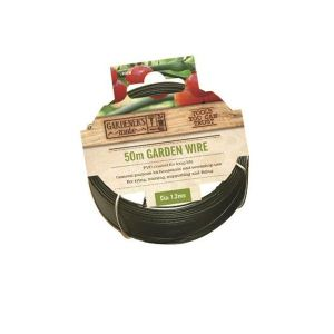 Gardman 50m General Purpose Garden Wire