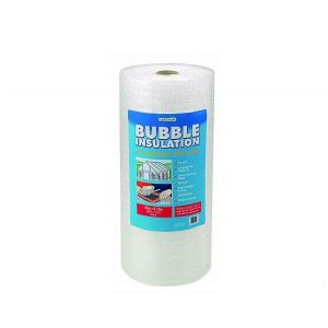 Gardman 30m Bubble Insulation - Small (inc clips)