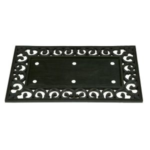 Gardman Rubber Base Mat Tray