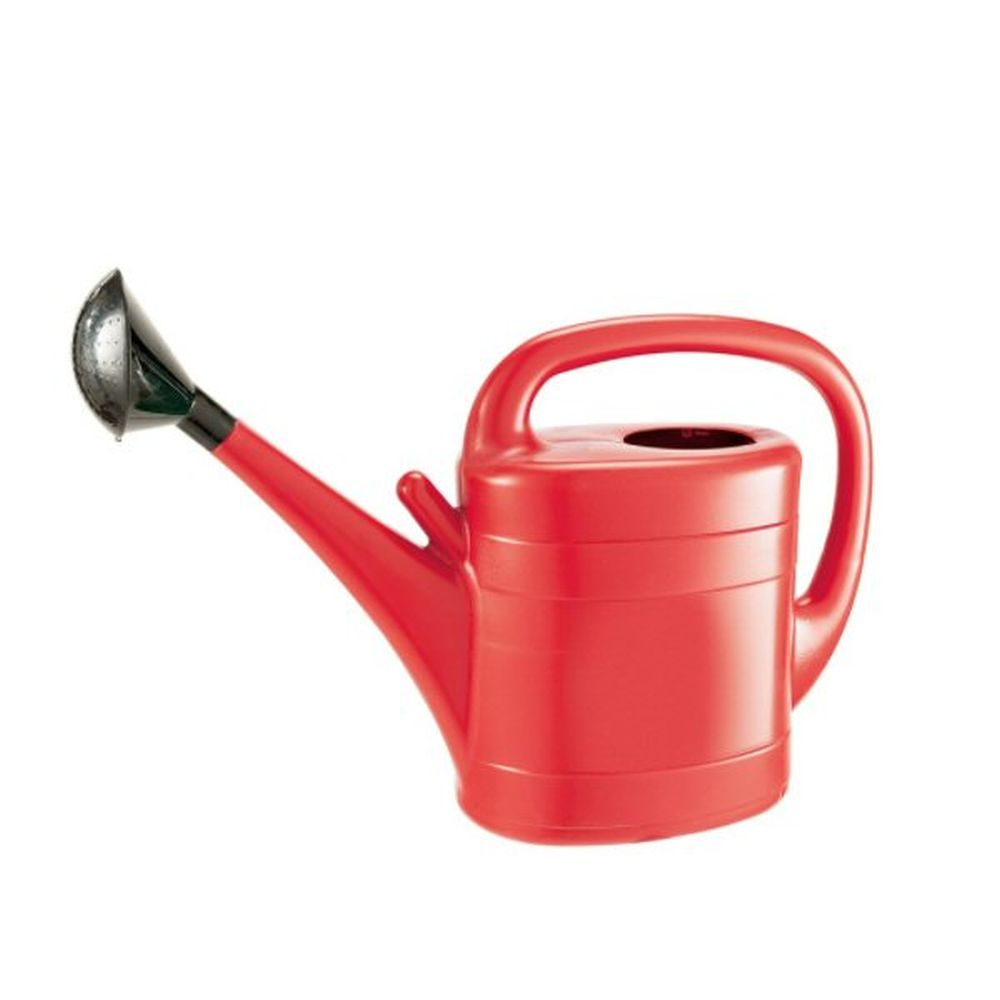 Gardman 10L Red Watering Can