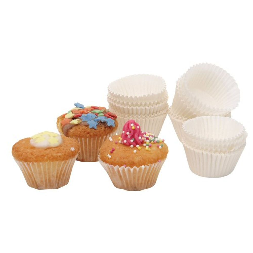 Sweetly Does It 4cm Paper Petit Fours Cases (Pack of 100)