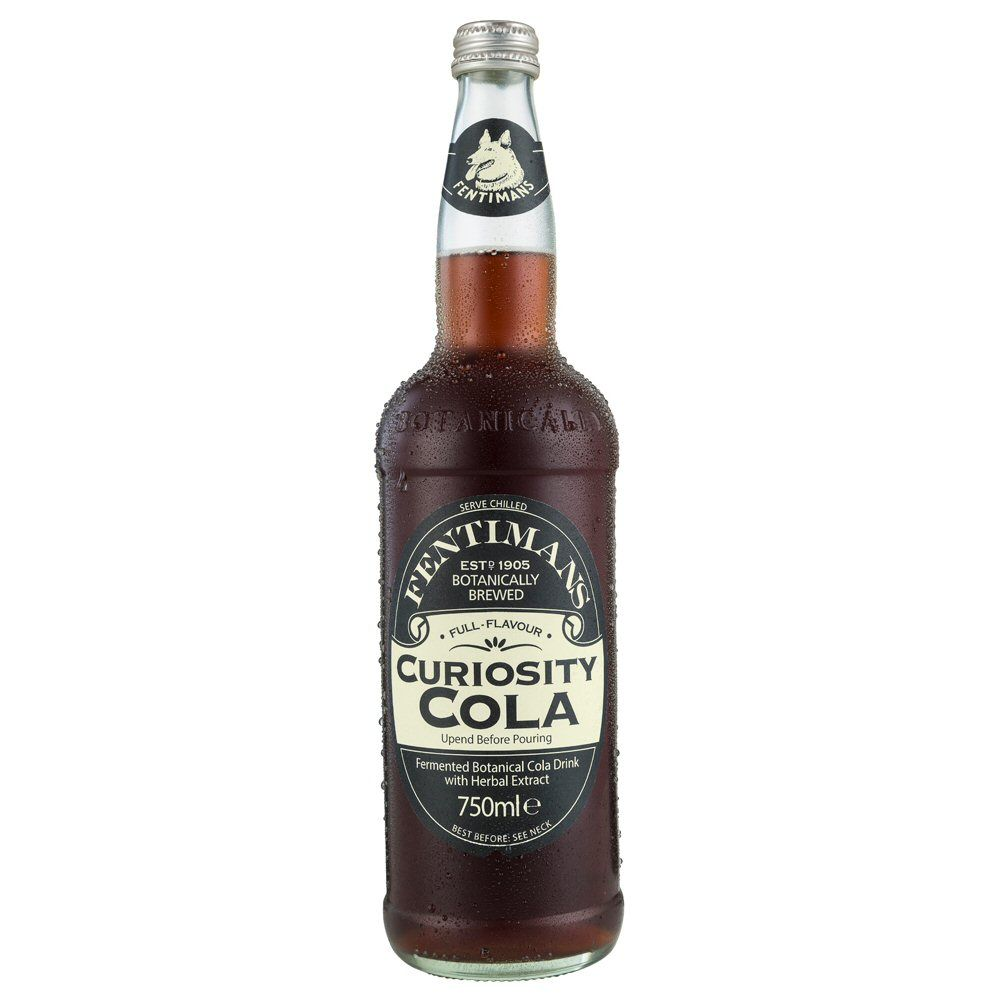 Fentimans 750ml Curiosity Cola Bottle