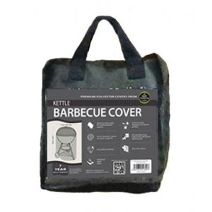 Garland Black Kettle BBQ Cover - W1300