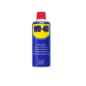 WD40 200ml Can