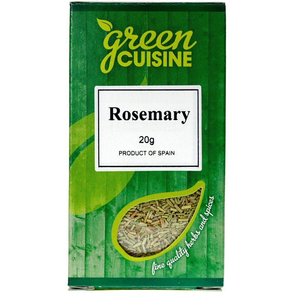 Green Cuisine 20g Rosemary
