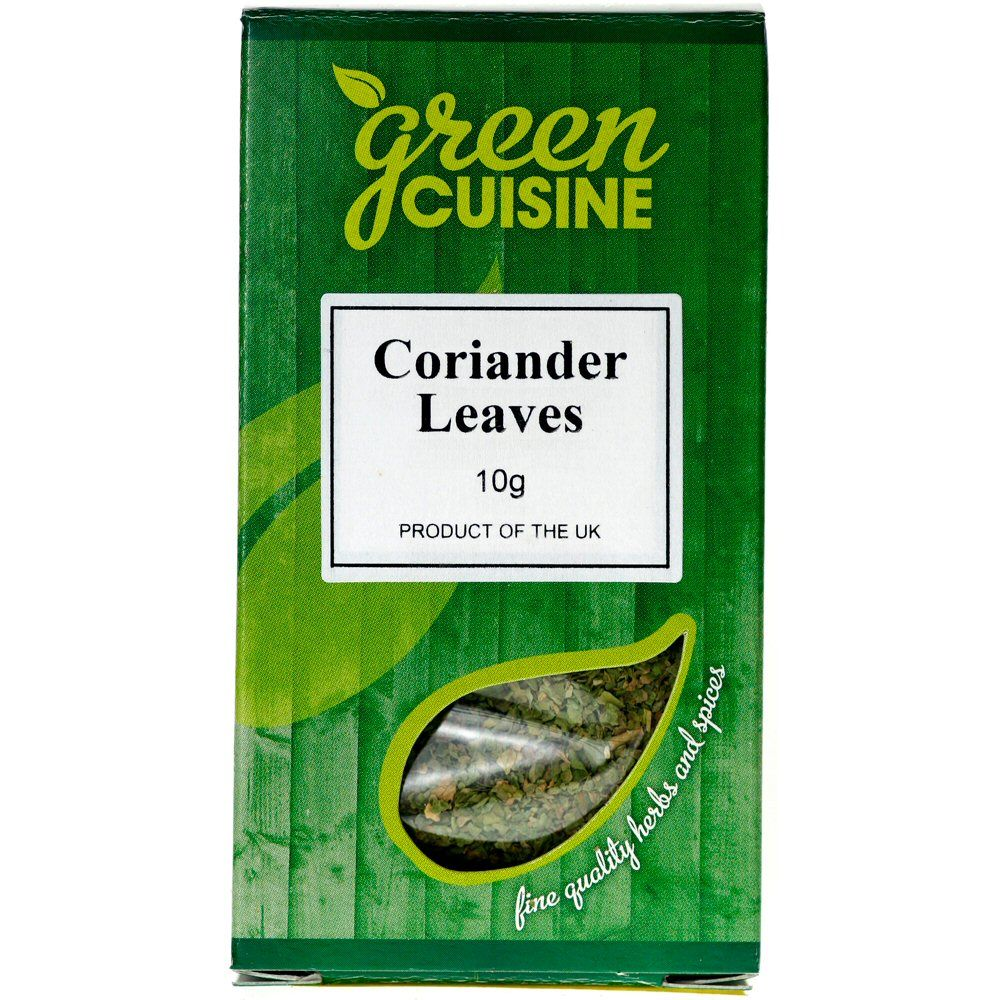 Green Cuisine 10g Coriander Leaves