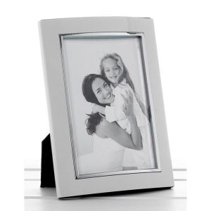 White Anodised Promotion 6 x 8 Frame