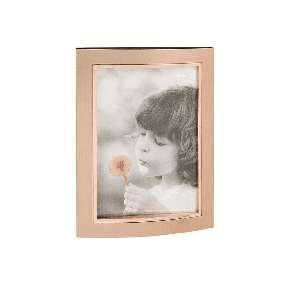 Rose Gold 8 x 10 Photo Frame