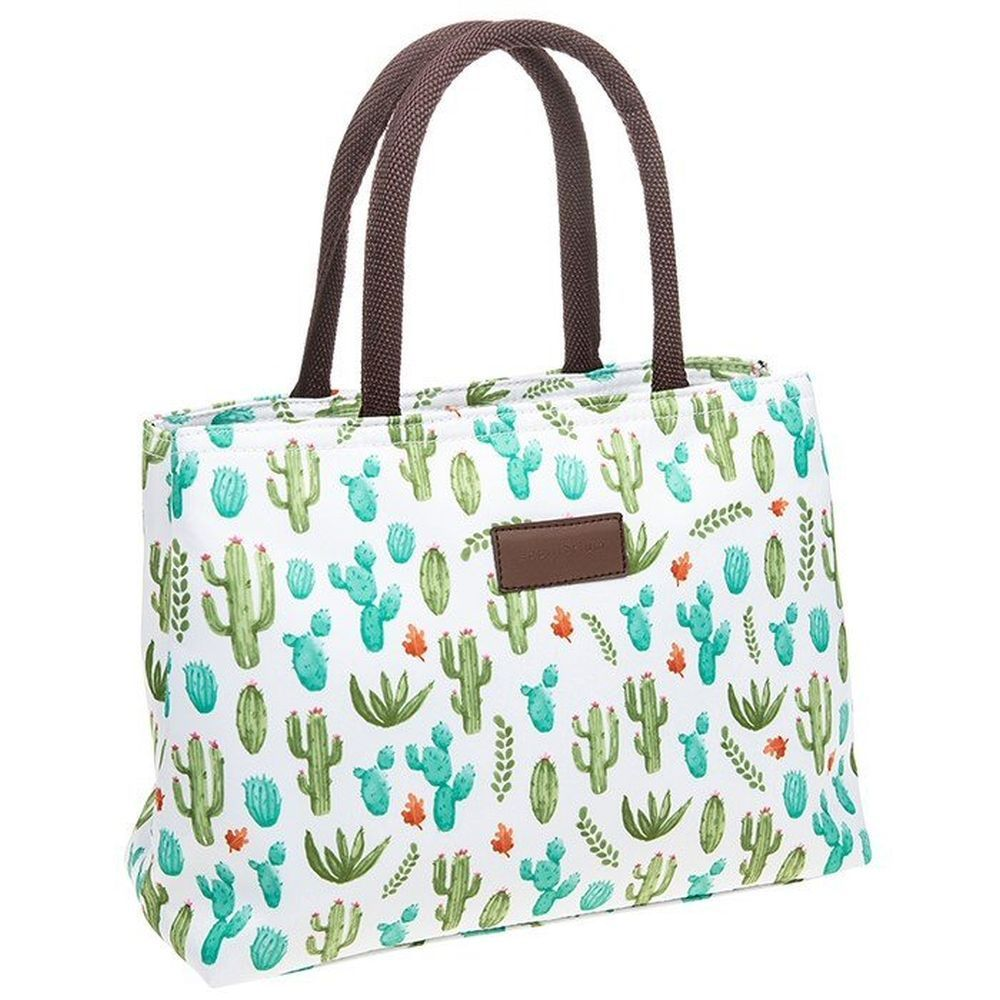Cactus Waterproof Handbag
