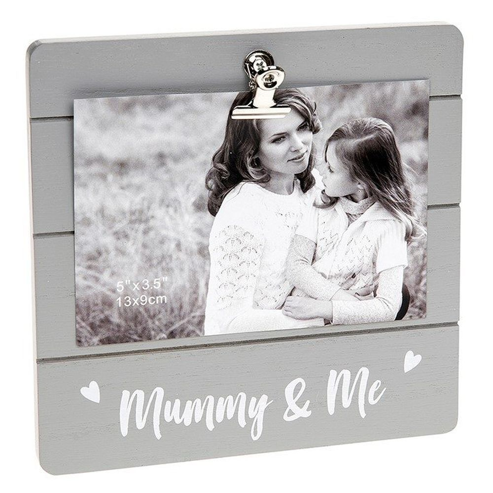 Mummy and Me Clip Frame