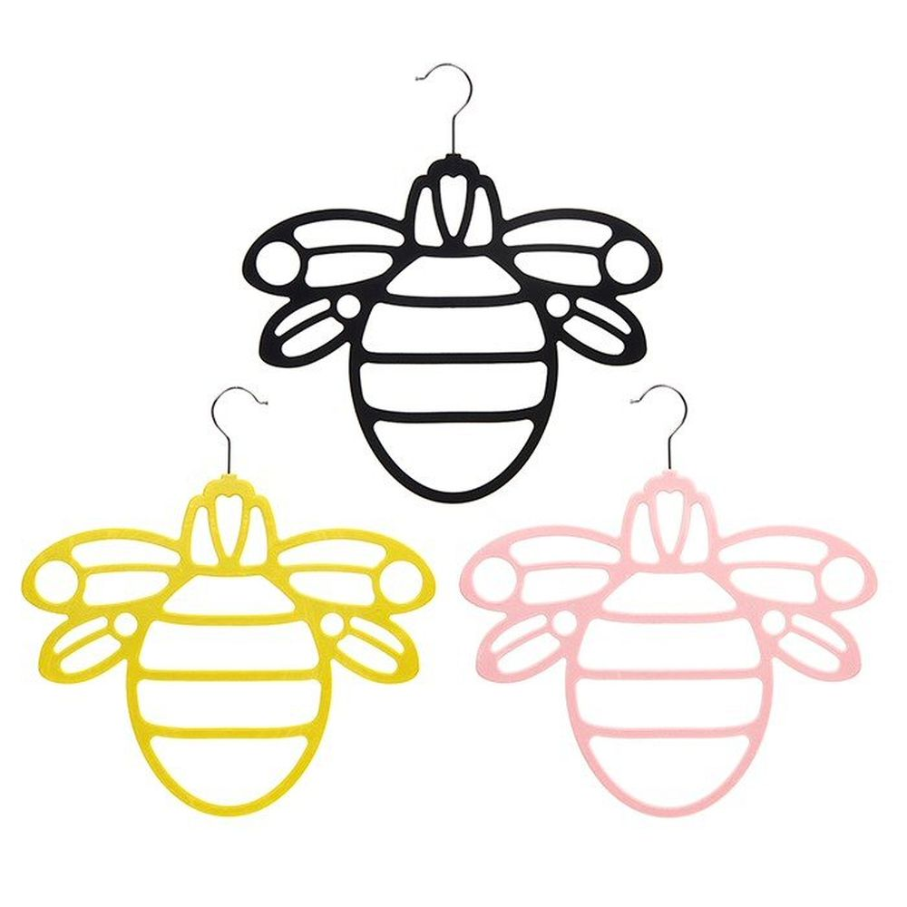 Equilibrium Bee Scarf Hanger (Choice of 3)