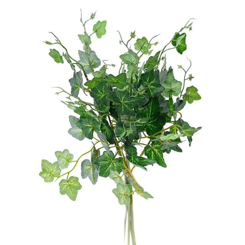 31cm Green Ivy Bundle