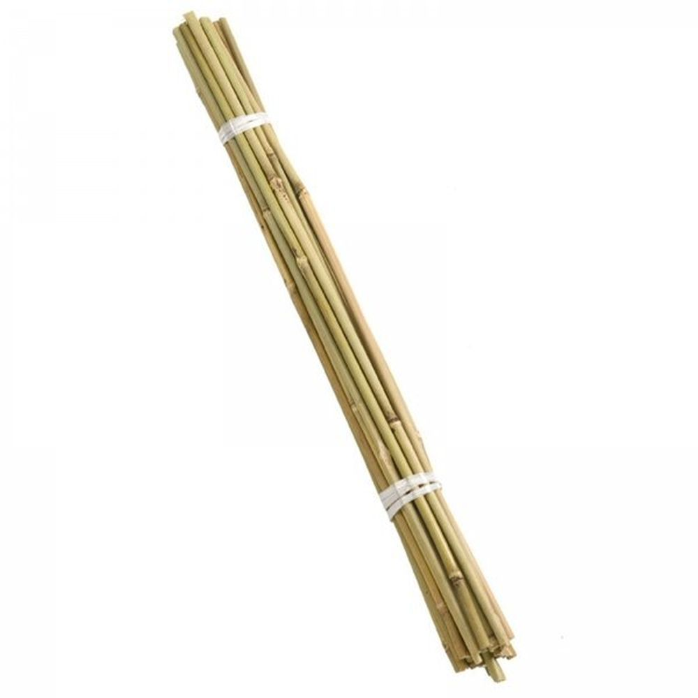 Smart Garden 1.2m Bamboo Support Canes