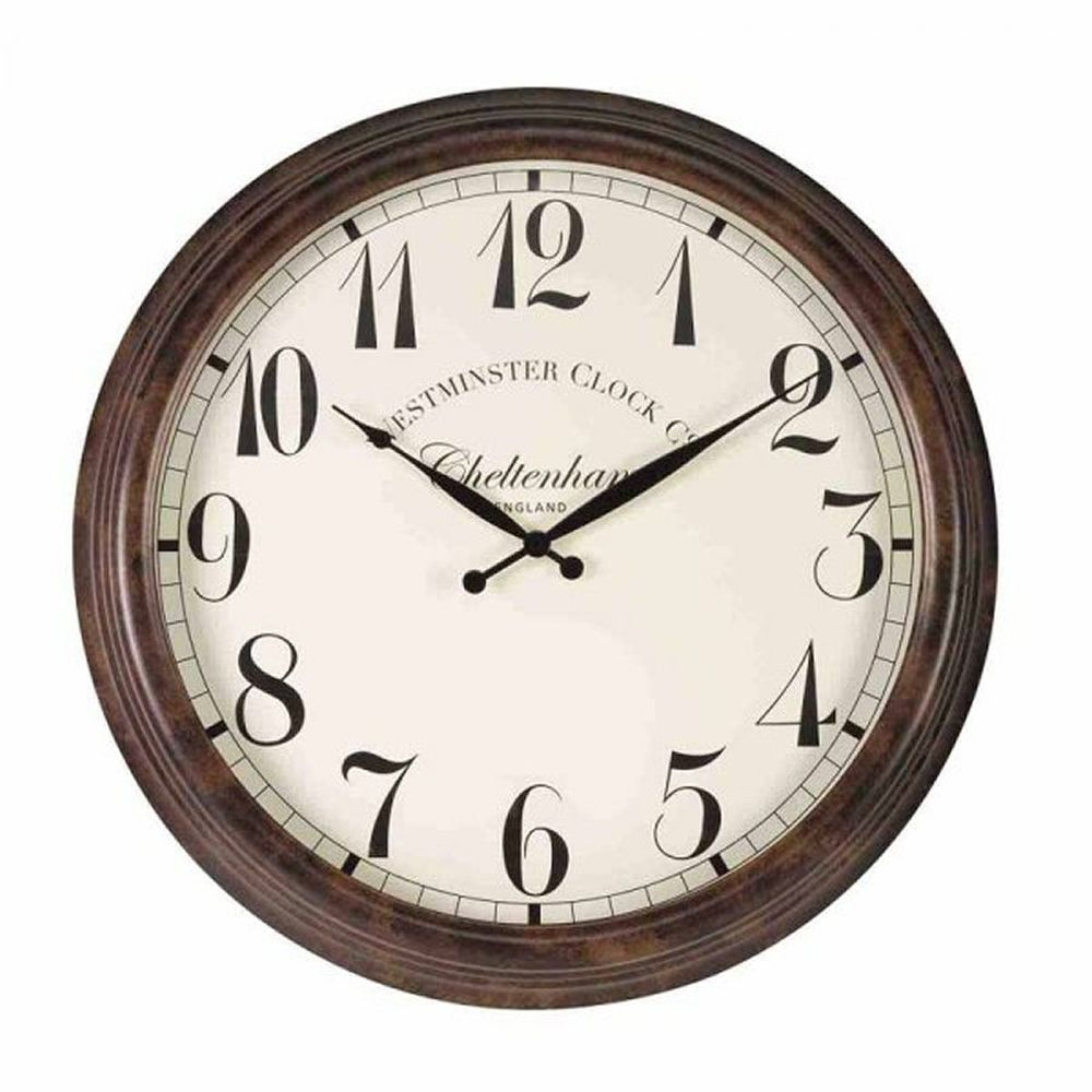 Smart Garden 23 Inch Cheltenham Wall Clock