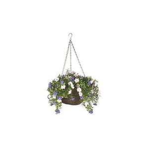 Smart Garden 30cm Petunia Hanging Basket