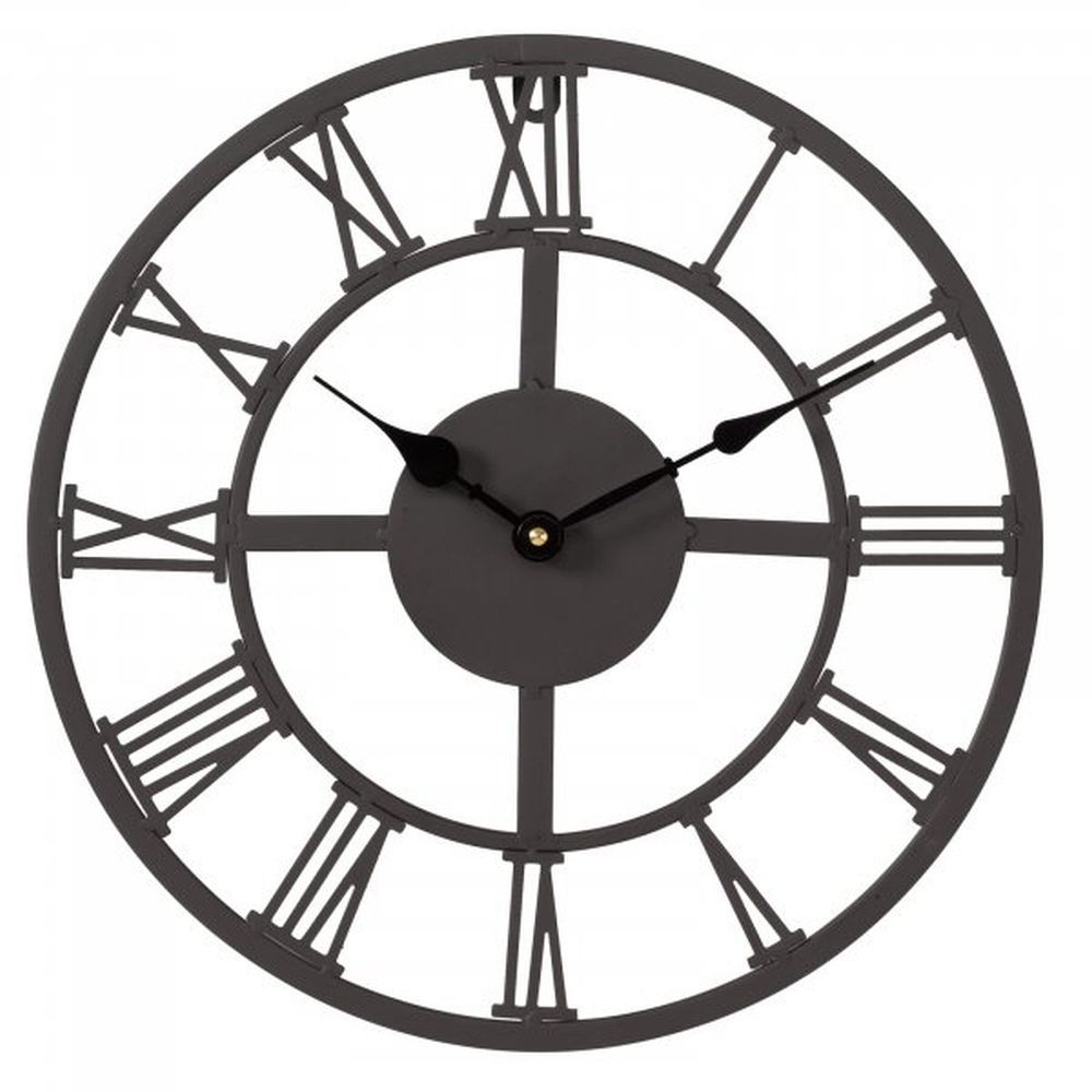 "Smart Garden Arundel 13.5""  Wall Clock"