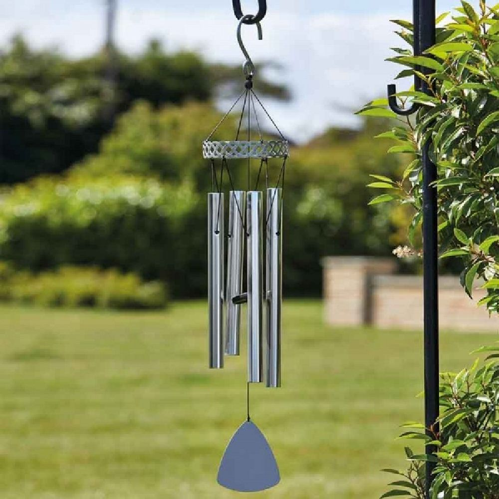 Smart Garden Celtic Windchime