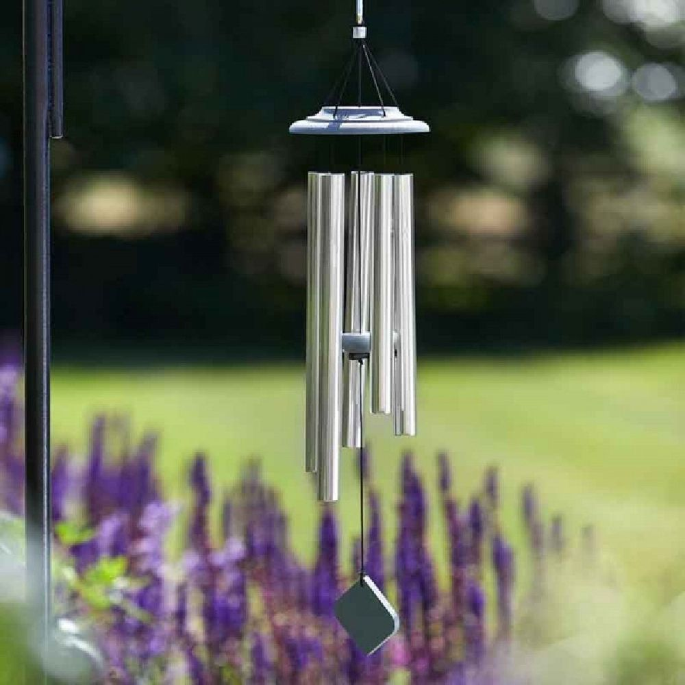 Smart Garden Symphony Windchime