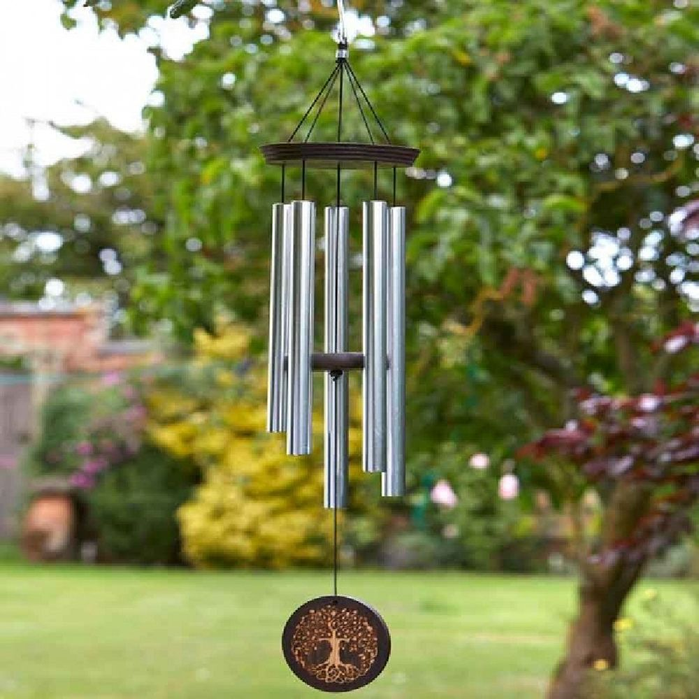 Smart Garden Tree Of Life Windchime