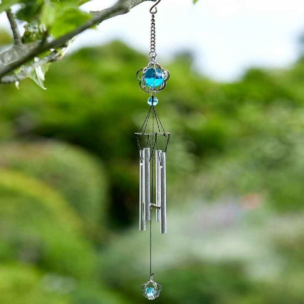 Smart Garden Crystal Windchime