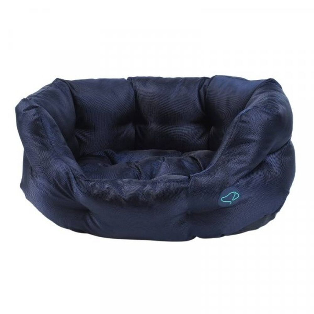 Zoon Uber-Activ Oval Pet Bed - Large