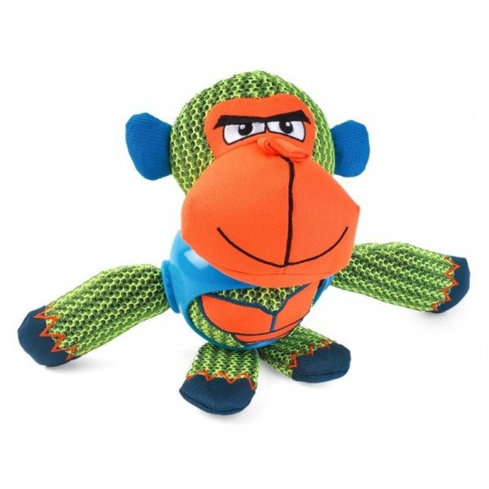 Zoon Dura Dog Toy - Chimp