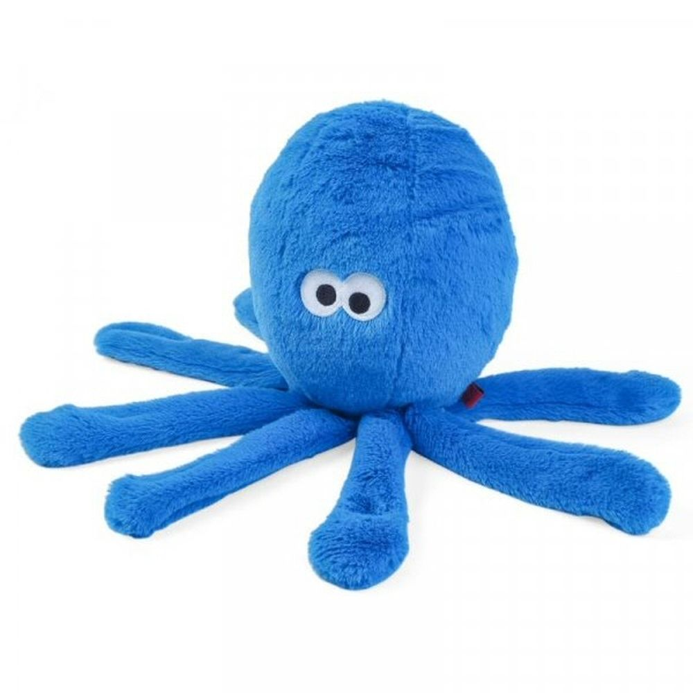 Zoon Octo Poochie Dog Toy - Large