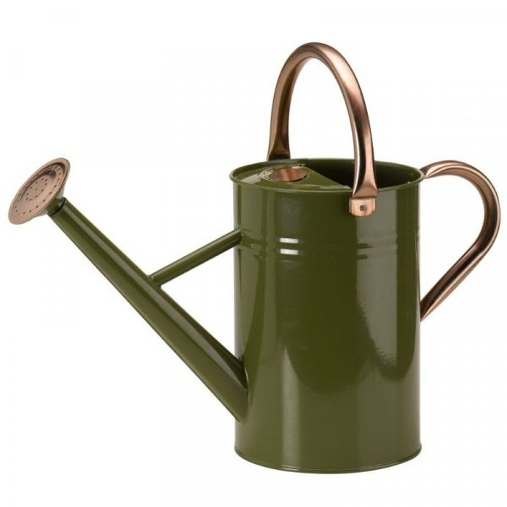 Smart Garden 4.5L Sage Green Watering Can